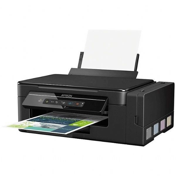 Epson EcoTank ET-2600 Wi Fi Print/Scan/Copy All in One Printer